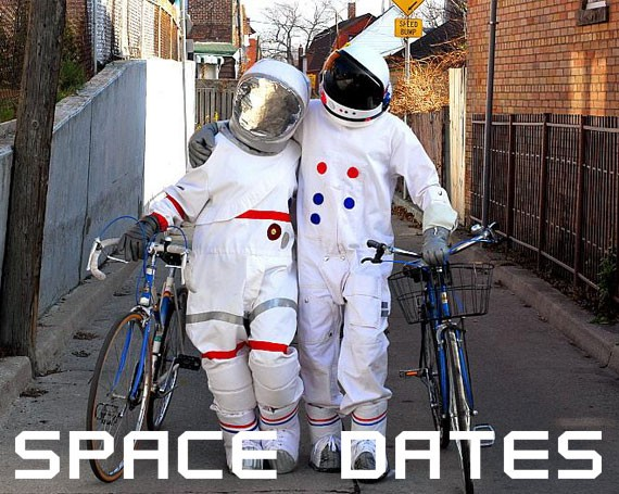 Space Dates